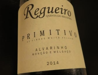 Friday retro-post: going up in the world – Alvarinho