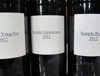 First taste: Fonseca Guimaraens, Croft Roeda & Taylor's Vargellas 2012 Vintage Ports