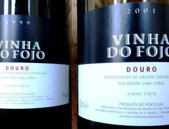 Quinta do Fojo: watch this space