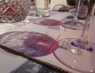 Fonseca Port Bicentenary dinner