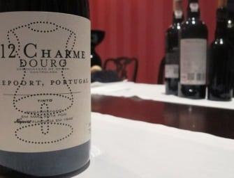 First impressions: 2012 Douro reds & 2013 Douro whites