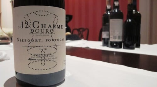 An abundance of charm: 2012 Douro reds