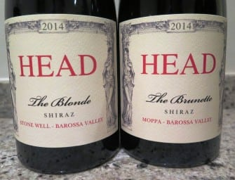 First taste: Head Wines – perfumed, curvaceous Barossa