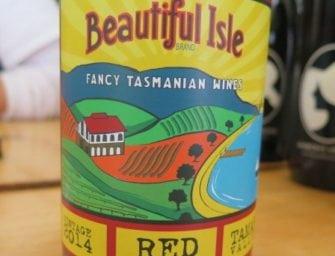 Alternatively Tasmania