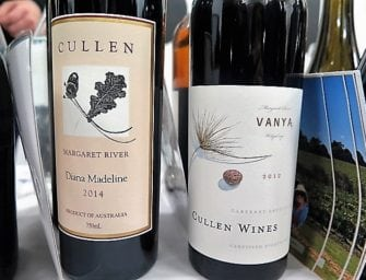 Australia Day Tasting: two exciting new finds from The Story & Cullen