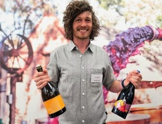 Colourful & quirky Australia Day Tasting highlights