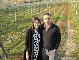 A visit with Vadio, Bairrada