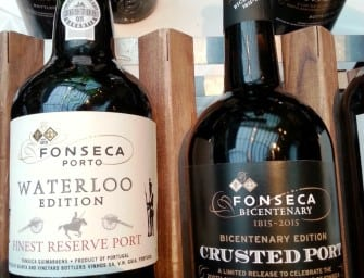 First taste: Fonseca Port bicentenary releases