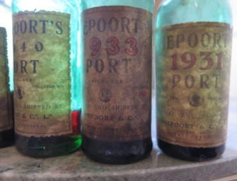 April Wines of the Month: something old, something new from Niepoort