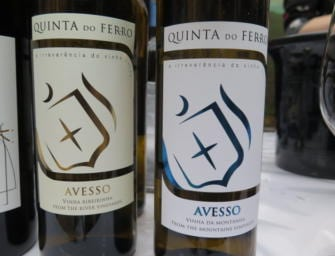May Wines of the Month: two fine Portuguese white wines