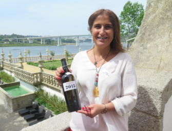 Ramos Pinto: three centuries of Port – a vertical
