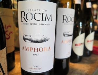 July Wines of the Month: an Alentejo Amphora Red & McLaren Vale Mencia