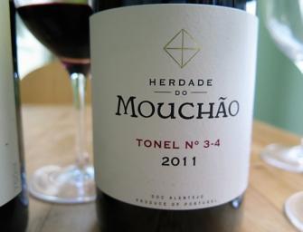 Classic Alentejo: Mouchão 2011 & Mouchão Tonel No 3-4 2011
