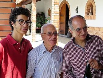 A visit with Baga Friends: Sidónio de Sousa highlights
