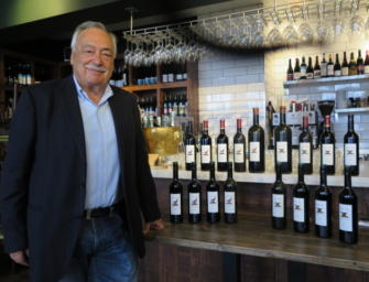 Luis Pato: wines past, present and future from Bairrada's original maverick