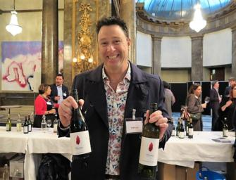 Highlights: Annual Western Australia Tasting, London