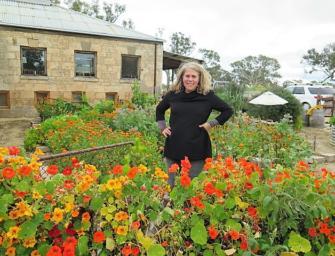 Coonawarra: a visit to Glen Roy, home of Bellwether Wines