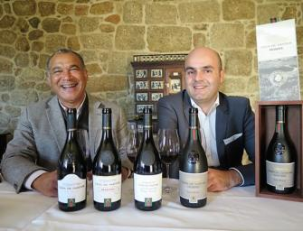 Dão: from white Touriga to rare Nobre (noble) red at Global Wines