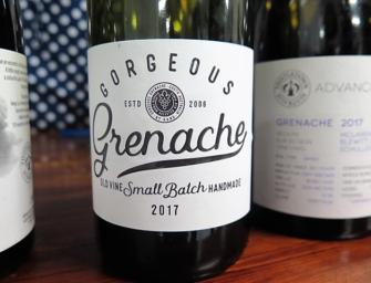 Grenache-tastic: Australia Day Tasting highlights 2018