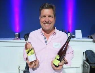 Australian Riesling and a fair maiden Nebbiolo rosé