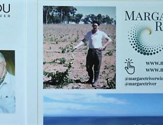 ADT: Margaret River Chardonnay 50th Anniversary Masterclass