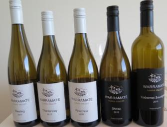 Yarra Valley Wine Women: Warramate, with Sarah Crowe