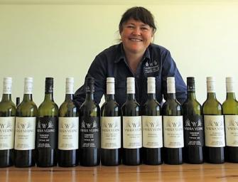 Yarra Valley Wine Women: Yarra Yering, with Sarah Crowe
