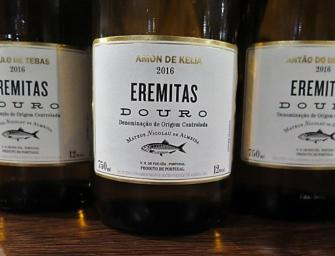Diverse Douro Superior: Q do Monte Xisto & Q do Leda 2015 reds, plus single parcel Rabigatos