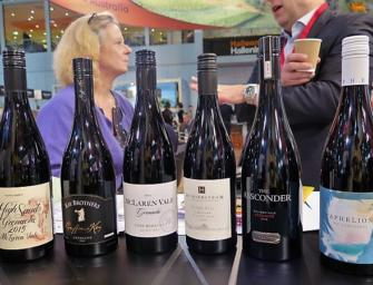 Reflections: new wave McLaren Vale Grenache – on the up
