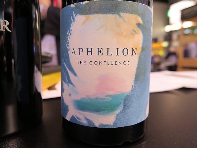 Aphelion The Confluence Grenache 2017
