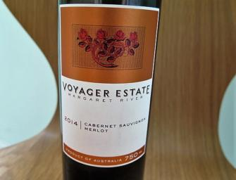 Voyager Estate, Margaret River: home ground