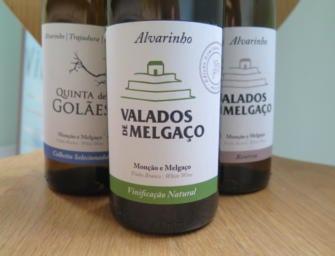 First taste: Valados de Melgaço – powerful Alvarinho