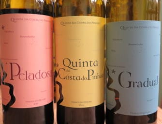 "Quinta da Costa do Pinhão: aiming for ""elegant and delicate"" Douro"