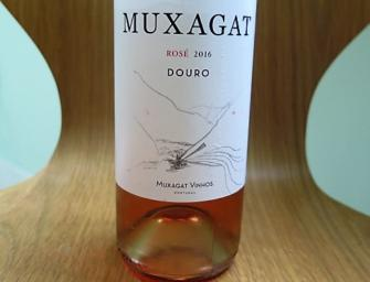 Muxagat: highlights, including two summery Douro wines