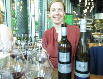 Mitchell Watervale Riesling vertical (2001-2015)