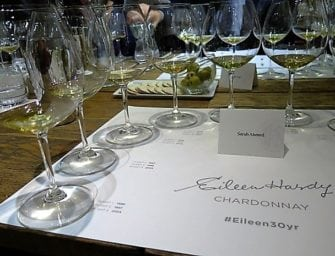 August Wines of the Month: Eileen Hardy Chardonnay 2009 & Casa Santa Eufemia Special Reserve White Port