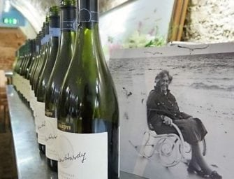 Thirty years of Hardys Eileen Hardy Chardonnay: a vertical