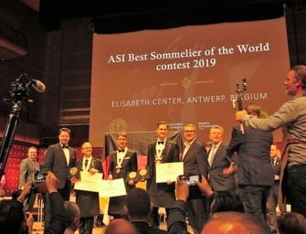 ASI Best Sommelier of the World 2019: results & reflections on a golden era of sommellerie