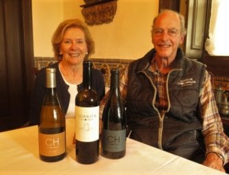 June Wines of the Month: By Farr GC Chardonnay 2017 & Chocapalha Guarita 2015