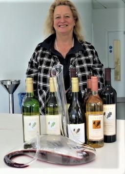 Vanya Cullen, Cullen Wines
