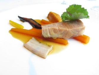 Launceston Place: a very special evening of Portuguese wine & fine dining