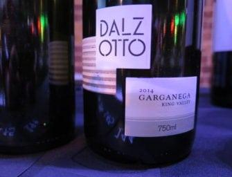 First taste: Dal Zotto Garganega & Arneis