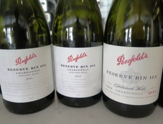 August Wines of the Month from Penfolds & Mouchão