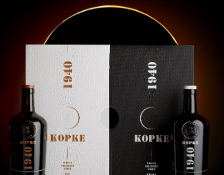 Kopke 1940 White & Tawny Colheita Ports, Kopke Rosé & Sogevinus Vintage Port 2018 releases