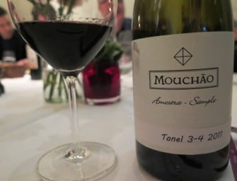 A sneak peek: Mouchao Tonel 3-4 2011