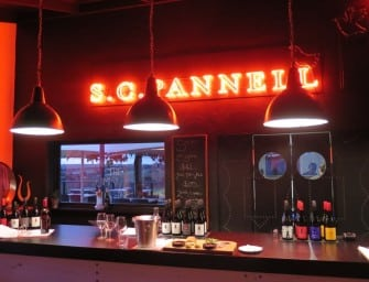 S.C. Pannell: delivering drinkability