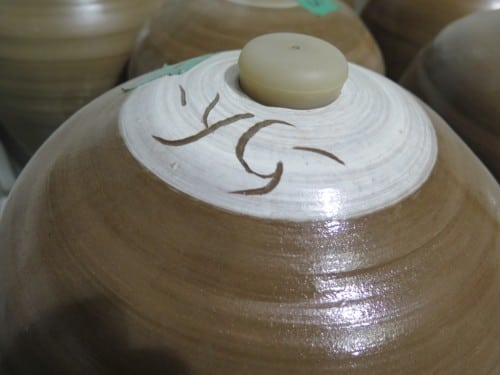 Ceramic pot fermenters