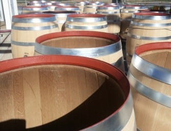 Roll out the barrels: Wakefield The Visionary Cabernet Sauvignon & The Pioneer Shiraz 2012