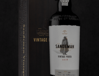 First taste: Sandeman Vintage Port 2018