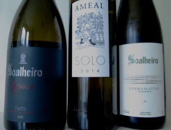 Ameal & Soalheiro: Old Masters, new Vinho Verdes